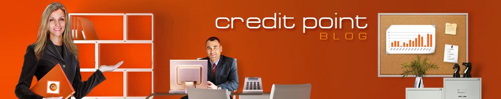 CreditPoint header